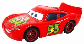 Smell Swell Lightning McQueen LOOSE Disney / Pixar CARS Movie 1:55 Die Cast Car