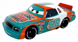 Sputter Stop LOOSE Disney / Pixar CARS Movie 1:55 Die Cast Car
