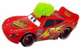 Tumbleweed McQueen LOOSE Disney / Pixar CARS Movie 1:55 Die Cast Car