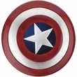 Disguise Costume Captain America #29561 Captain America Movie Plastic Shield [Adult] {Dark Colors}
