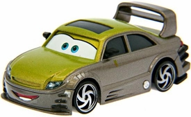 Kaa Reesu LOOSE Disney / Pixar CARS Movie 1:55 Die Cast Car