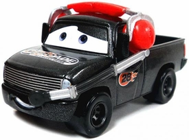 Nitroade Crew Chief LOOSE Disney / Pixar CARS Movie 1:55 Die Cast Car