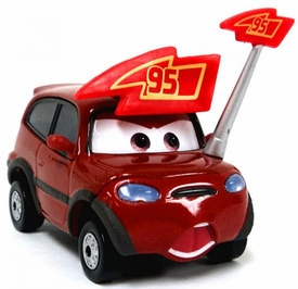 Disney / Pixar CARS Movie 1:55 Die Cast Car LOOSE Timothy Twostroke
