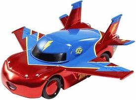 Disney / Pixar Cars Take Flight 1:55 Die Cast Car LOOSE Lightning McQueen Hawk