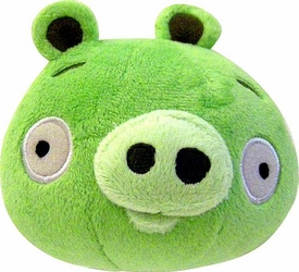 Angry Birds 16 Inch JUMBO Plush Neutral Pig