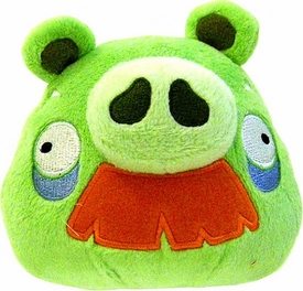 Angry Birds 16 Inch JUMBO Plush With Sound Grandpa Pig with Moustache