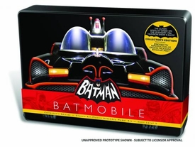 Batman Classic Collection 1/32 Scale Model Kit 1966 Batmobile
