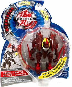 Bakugan Mechtogan Swipe & Battle Action Figure Slynix [Random Colors]