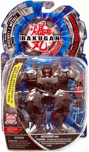 Bakugan Mechtogan Titan 6 Inch Action Figure Zenthon