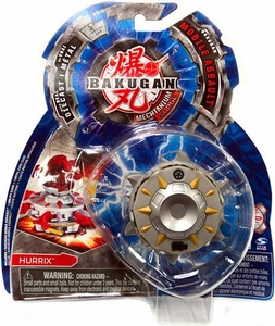 Bakugan Mechtanium Surge Diecast Mobile Assault Haos Hurrix