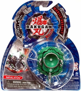 Bakugan Mechtanium Surge Diecast Mobile Assault Zephyroz Impalaton
