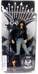 NECA 7 Inch Action Figure Joey Ramone