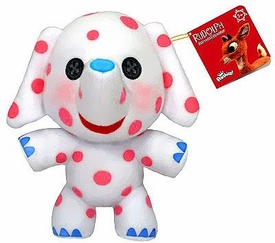 Funko POP! Rudolph the Red Nosed Reindeer Plushie Misfit Elephant   Pre-Order ships March