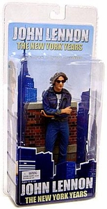 NECA 7 Inch Action Figure John Lennon [The New York Years]
