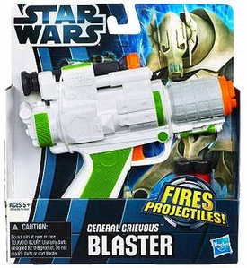 Star Wars 2012 Roleplay Toy General Grievous Blaster