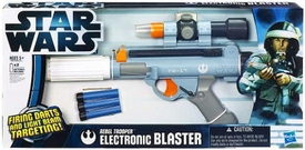 Star Wars 2012 / 2013 Electronic Blaster Rebel Trooper