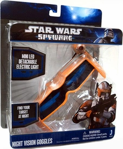 Star Wars Spyware Electronic Roleplay Toy Night Vision Goggles