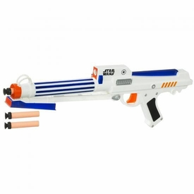 Star Wars 2010 Clone Wars Role Playing Toy Clone Trooper Blaster