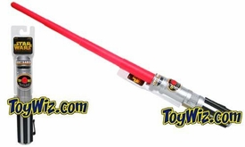 Star Wars Revenge of the Sith SITH Lightsaber #85328
