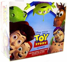 Disney / Pixar Toy Story Fun Packs Trading Card Booster BOX