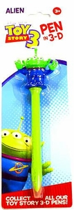 Disney / Pixar Toy Story 3 3-D Pen Alien