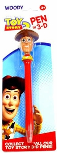 Disney / Pixar Toy Story 3 3-D Pen Sheriff Woody