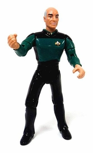 Star Trek ToyFare Exclusive Action Figure Jean-Luc Picard BLOWOUT SALE!