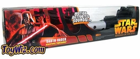 Star Wars Episode 3 Revenge of the Sith Darth Vader Electronic Lightsaber