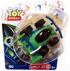 Disney / Pixar Toy Story Exclusive Mini Figure RC