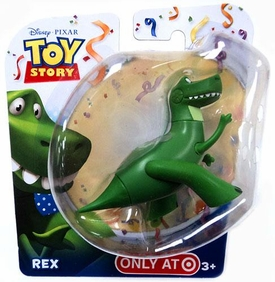 Disney / Pixar Toy Story Exclusive Mini Figure Rex