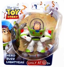 Disney / Pixar Toy Story Exclusive Mini Figure Hero Buzz Lightyear