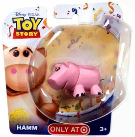 Disney / Pixar Toy Story Exclusive Mini Figure Hamm