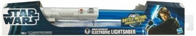 Star Wars 2012 / 2013 Electronic Lightsaber Anakin Skywalker