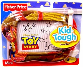 Disney / Pixar Toy Story Kid Tough Mini Doodler Sheriff Woody