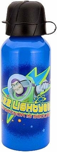 Disney / Pixar Toy Story Buzz Lightyear Aluminum Sport Bottle