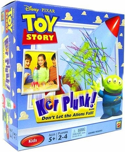 Disney / Pixar Toy Story Game Ker Plunk