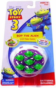 Disney / Pixar Toy Story 3 LCD Video Game Bop The Alien