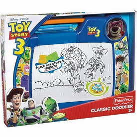 Disney / Pixar Toy Story 3 Game Classic Doodler