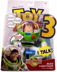 Disney / Pixar Toy Story 3 Exclusive Toy Story 3 Action Figure  iTalk Buzz