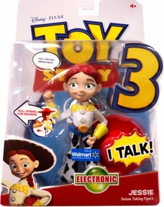 Disney / Pixar Toy Story 3 Exclusive Toy Story 3 Action Figure iTalk Jessie