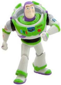 Disney / Pixar Toy Story 3 Exclusive 3 Inch LOOSE Mini PVC Figure Buzz Lightyear