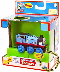 Thomas the Tank Train & Friends Lights & Sounds Figure Thomas