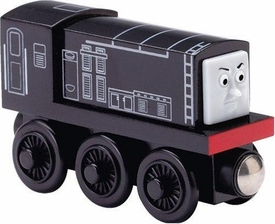 Thomas the Tank Train & Friends Wooden Railway Figure Diesel