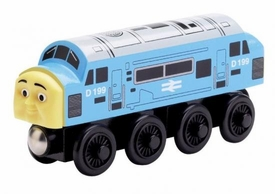 Thomas the Tank Train & Friends Wooden Railway Figure D199
