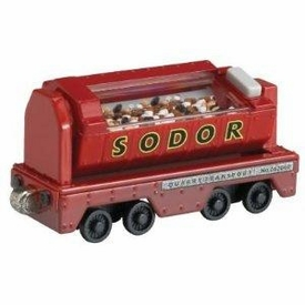 Thomas the Train & Friends Wooden Railway Die-Cast Rock Hopper