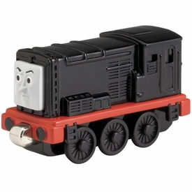 Thomas the Train & Friends Wooden Railway Die-Cast Diesel
