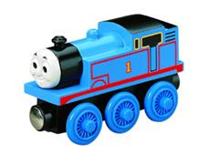 Thomas the Tank Train & Friends Wooden Railway Figure Thomas
