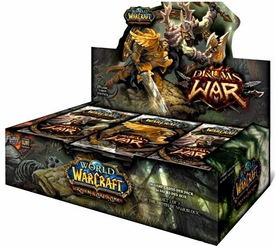 World of Warcraft Drums of War Booster Box [24 Packs]