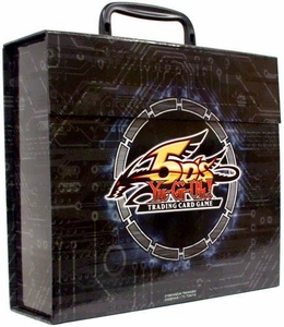 Konami YuGiOh Card Supplies Duelist Deck Carrying Case