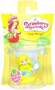 Strawberry Shortcake Hasbro Basic Figure Lemon Meringue